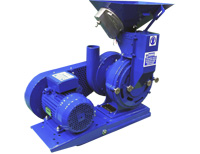 Miracle Mill 300 Series Hammer Mill